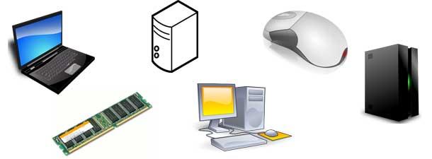 Hardware repair and updates